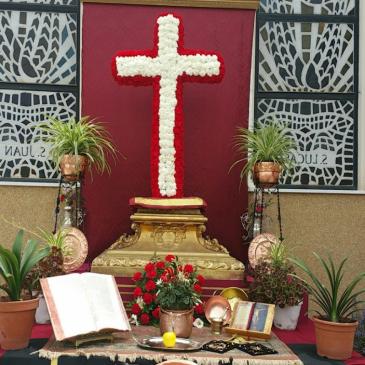 III Cruz de Mayo