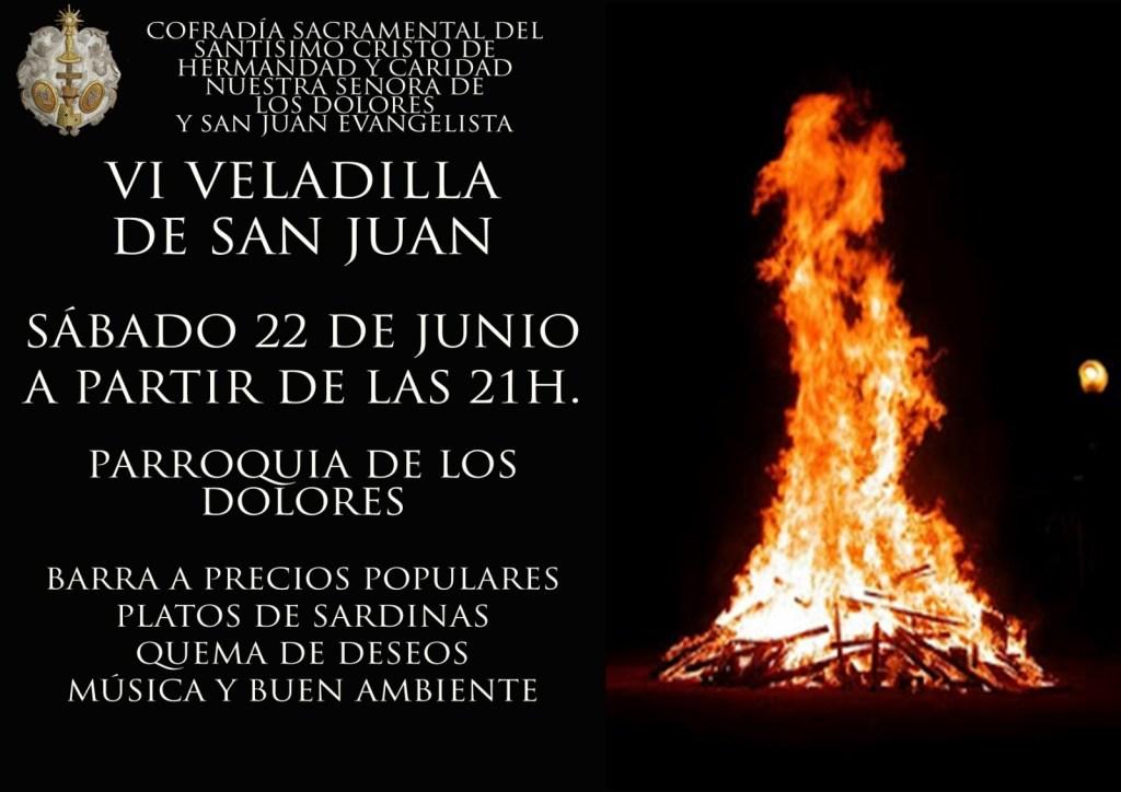 VI Veladilla de San Juan