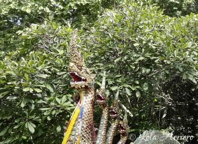 Doi Suthep Temple Chiang Mai (Tailandia)