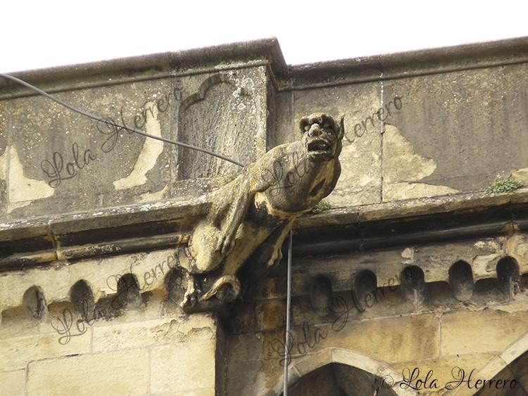 gargoyle art history
