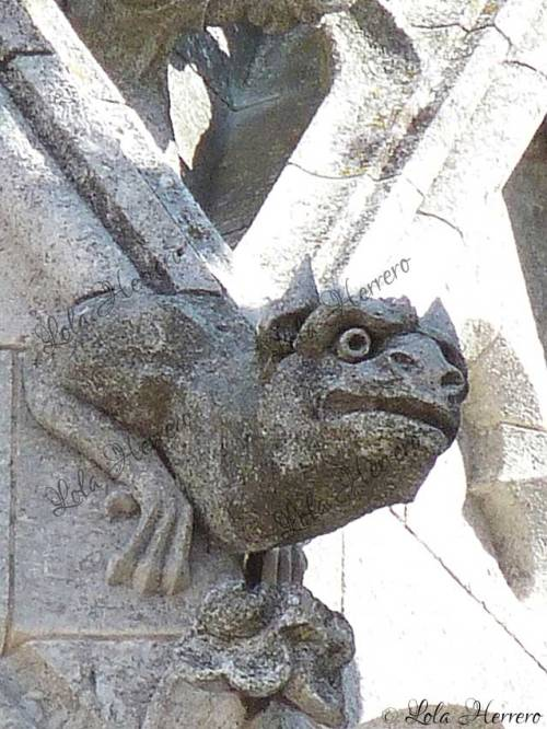 grotescos arte historia