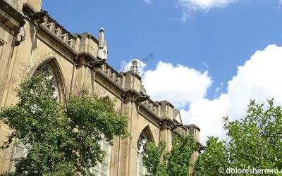 Las gárgolas de la Catedral de María Inmaculada de Vitoria II. Arte Historia
