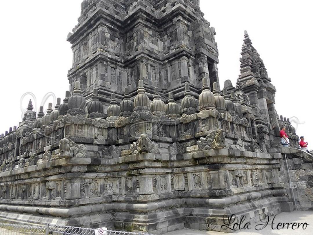 Gárgolas Prambanan (Indonesia) 124