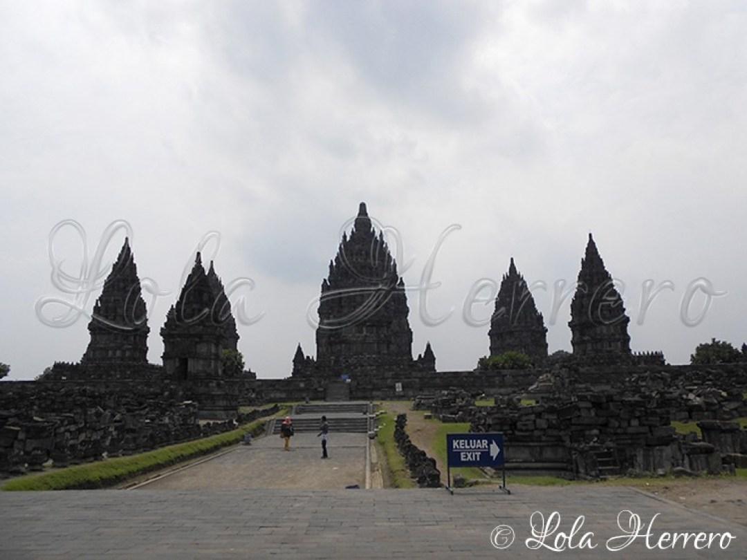 Prambanan (Indonesia) 122
