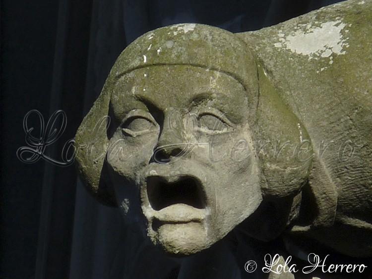 gárgolas arte historia