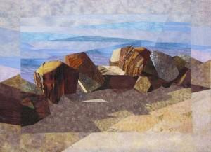 Whidbey Island  Rocks