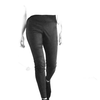 Hanbun Leggings