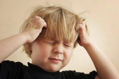 Как узнать давно ли ребенок подцепил вшей. Как определить что у тебя вши? Как определить присутствие вшей