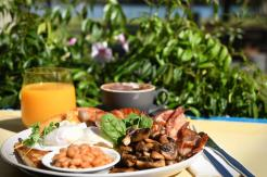 Big Aussie Breakfast Coffs Harbour
