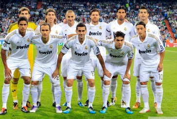 These key avid gamers will kind Zidane's new Madrid