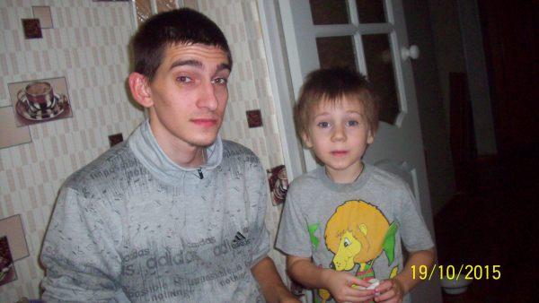 Егор и Артём