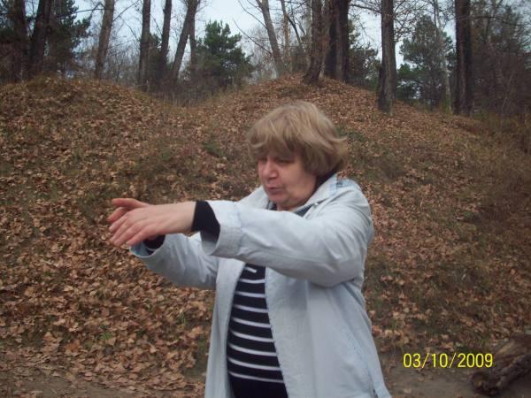 Баба Тоня