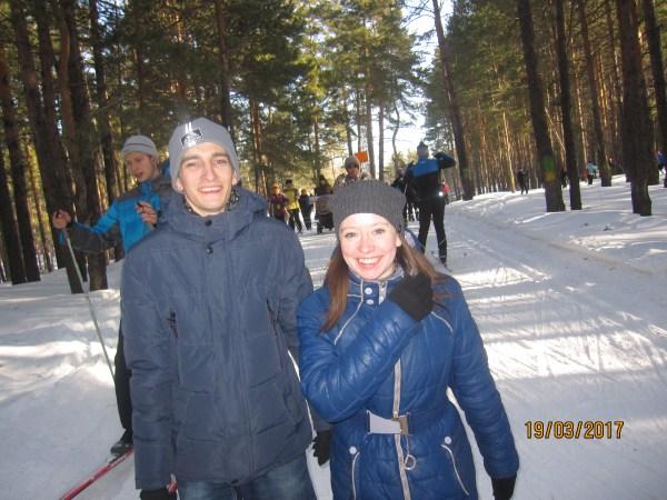 Артём с Анжеликой