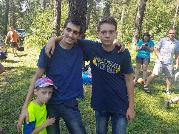 три брата 2017 год
