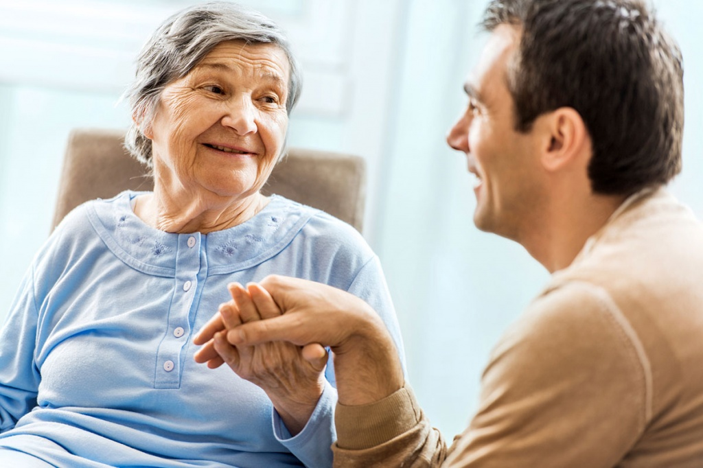 Best And Free Online Dating Service For Seniors