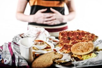 Наркомания и переедание