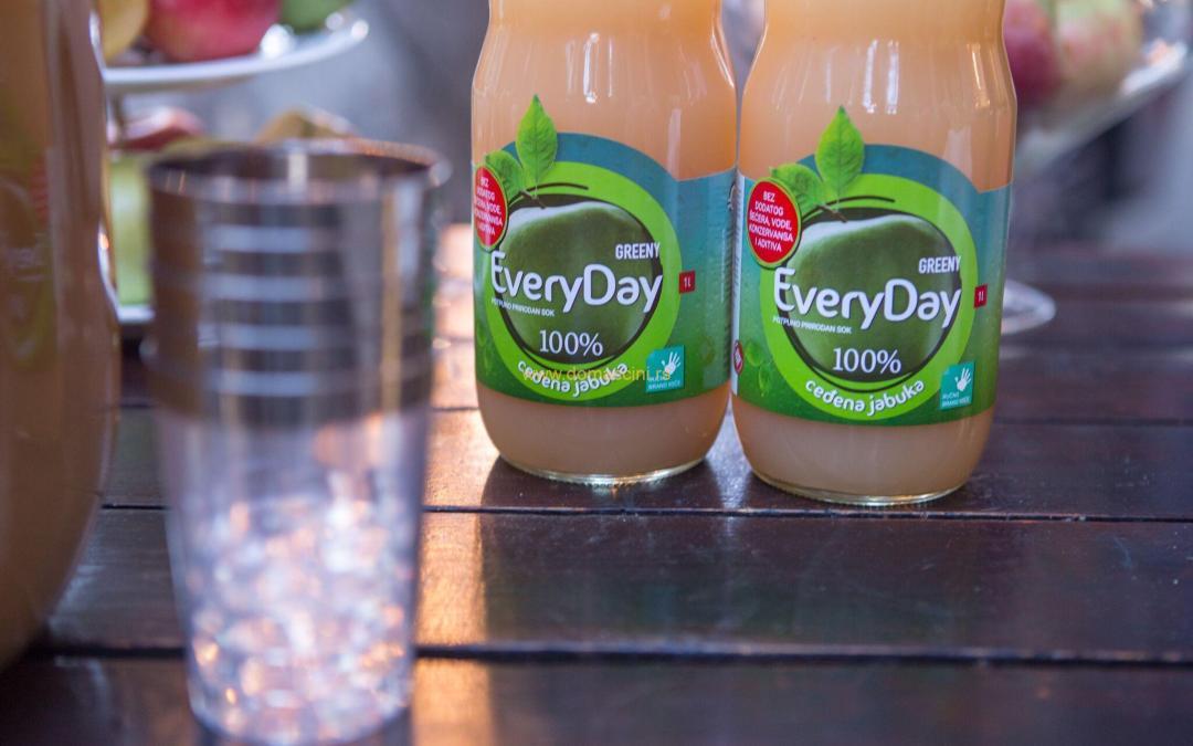 Od čega se sastoji najbolji sok koji ćete probati?