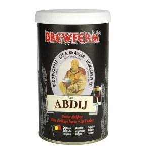 Mladinový koncentrát Brewferm Abbey Beer