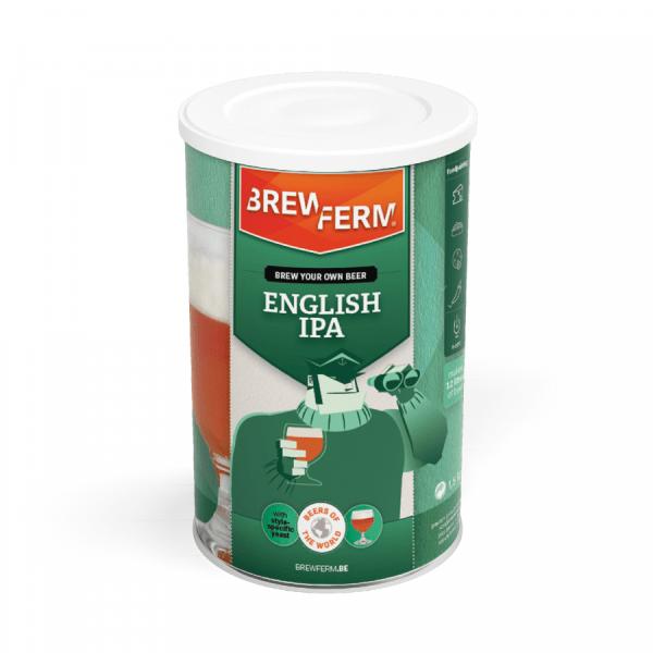 brewferm english ipa