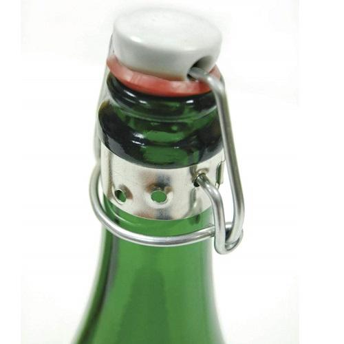 patent na fľaše