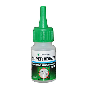 adeziv super glue
