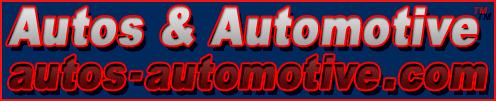Autos & Automotive Trademark Logo