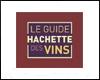Sélection du Floc de Gascogne du Domaine dans le Guide Hachette des Vins 2003.
