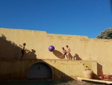 Photos - 20 ans de la piscine du Viala