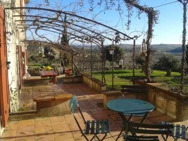 Photos - Terrasse en étage Domaine du Viala