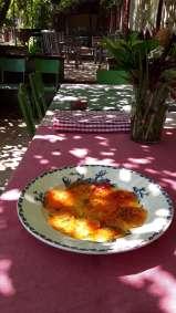 Photos - Assiette de rouget