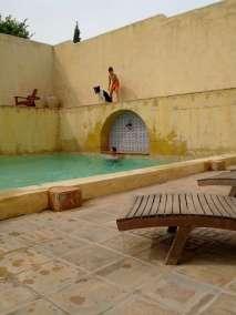 Photos - Moment baignade au Domaine du Viala
