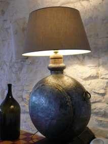 Photos - Lampe de chevet - Domaine du Viala