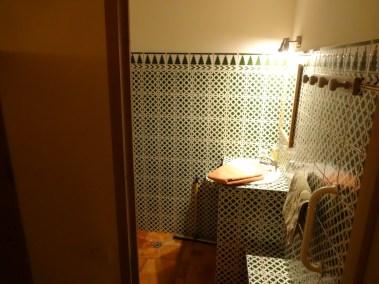 Photos - Salle de bain du Domaine du Viala