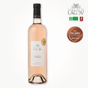 Rosé Cuvée Classique Bio 2020