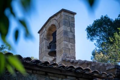 La chapelle du Domaine de Lagoy