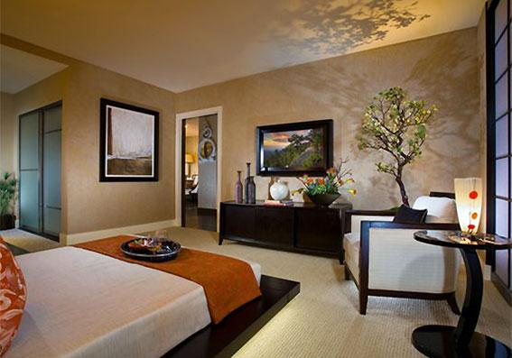 des astuces pour une chambre plus zen domaine maison le blog de l 39 toffe du lieu d coration. Black Bedroom Furniture Sets. Home Design Ideas