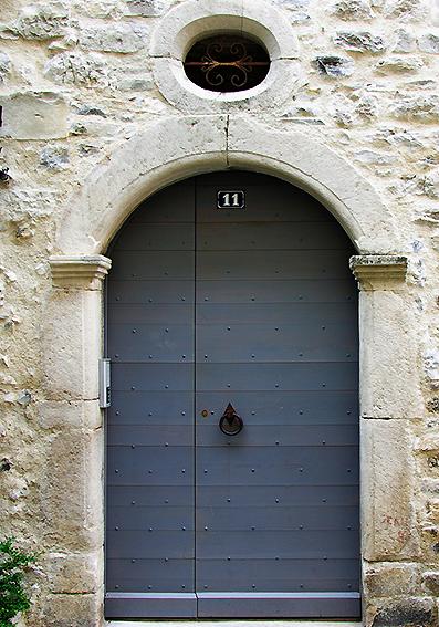 Comment la porte d\'entrée ouvre à l\'abondance ? | Domaine-maison, le ...