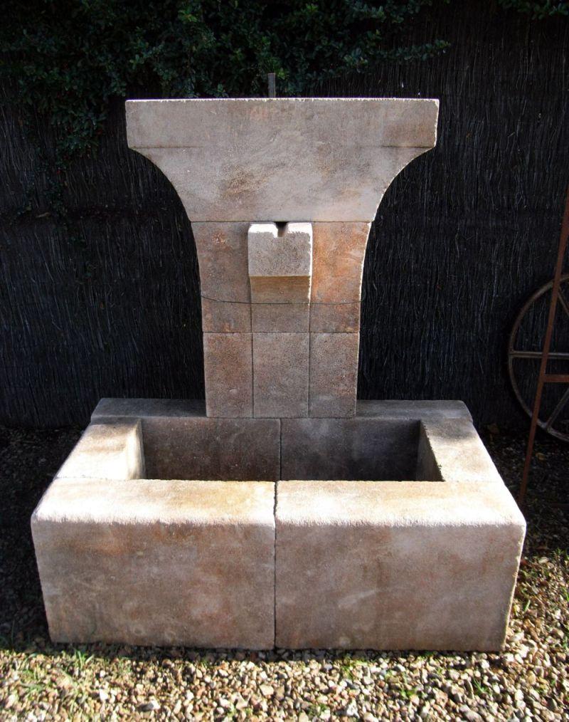 Fontaine Aurélien Ouslati