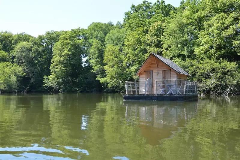 Disponibilités de la cabane Belle Ile