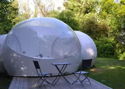 Tente Bubble Star