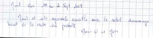 témoignage site agréable au Domaine des Vaulx