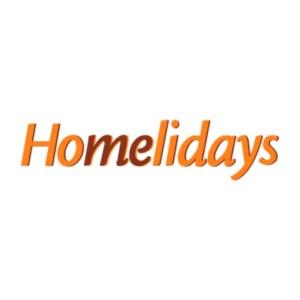 Homelidays partenaire du Domaine des Vaulx