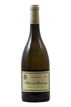 Noblesse du Chardonnay - Caresses de la Saint-Martin - Domaine Marc JAMBON et Fils