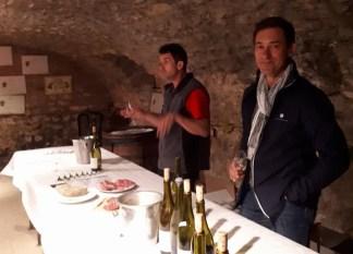 Domaine Marc JAMBON et Fils Pierreclos Portes-ouvertes