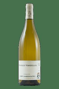 Pouilly-Vinzelles 2019 - Domaine Marc JAMBON et Fils à PIERRECLOS