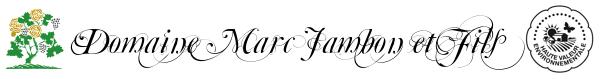 Domaine Marc JAMBON et Fils