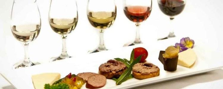 Accord met et vin