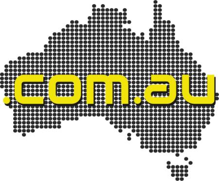 .com.au domains