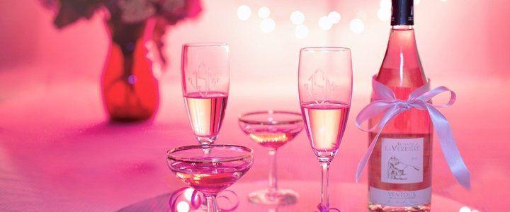 темата за виното