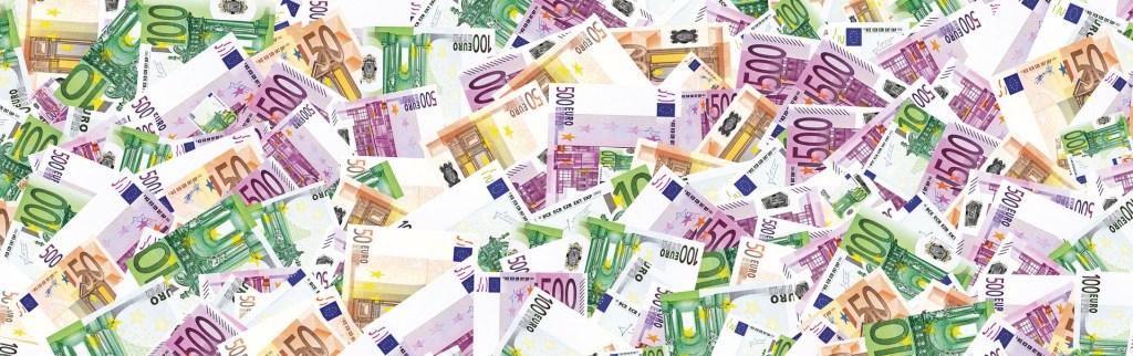Money Banner